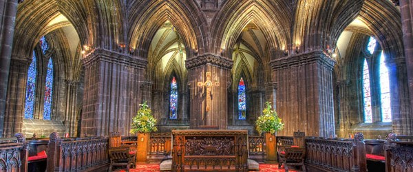 Welcome to the website of Glasgow Cathedral. We hope through this site to provide information about the congregation and history […]