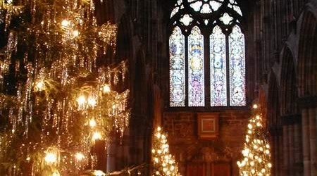 Monday, 11th December 7:00pm The High School of Glasgow Carol Service Wednesday 13th December 7.00pm Childline Candlelight Service Saturday 16th […]