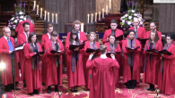 1. This Evensong choir is spectacular, beutiful lilting voices echo throughout the high Gothic cielings. The deacons and servers were […]