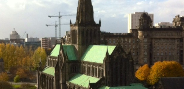 Glasgow Cathedral will be closed from the 24th August until the 27th August due to filming. The lower church of […]