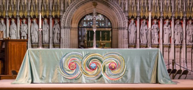 For fourteen days this October, theCathedral plays host to a multi-art festival incorporating performances, talks and tours over the course […]
