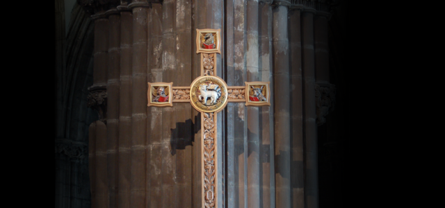 Sunday 22nd March – Dedication of the Glasgow Cathedral Volunteer Guides during morning worship at 11:00 am — Service Cancelled […]