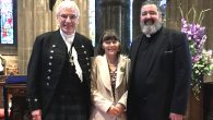 We were pleased to welcome this year's Moderator of the General Assembly of the Church of Scotland, the Revd Colin […]