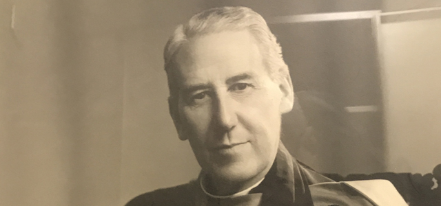 Dr. A. Nevile Davidson was minister of Glasgow Cathedral between 1935 and 1967. He was one of the most influential […]