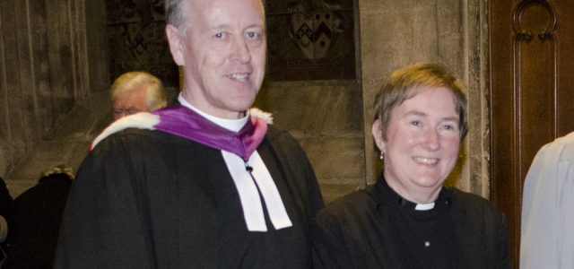 This morning we received the following news from Rev Calum MacLeod. It is with a very sad heart, but with […]