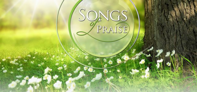 Glasgow Cathedral was the featured Church on Palm Sunday's Songs of Praise on BBC 1 Television at 1:15 pm. The […]