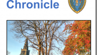 Welcome to this, our first on-line publishing of our newsletter. We are pleased to be able to make the Chronicle […]